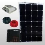 kit solare